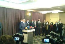 Photo of Tegeltija izjavio da neće biti zaključavanja Bosne i Hercegovine zbog koronavirusa