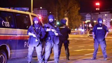Photo of Austrija: UBečuse sinoć desioteroristički napad, četvero mrtvih i 15 povrijeđenih