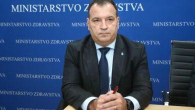 Photo of Hrvatski ministar zdravstva Vili Beroš pozitivan na koronavirus, spremne nove mjere