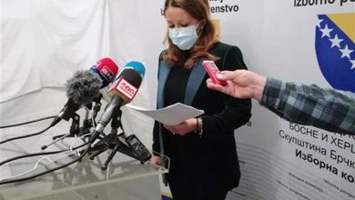 Photo of Do sinoć JIS aplikacija prihvatila 25.511 glasova iz Brčko distrikta