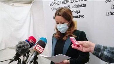 Photo of Брчко: До 16.00 часова на биралишта изашло око 35,91 одсто бирача