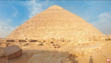 Photo of Piramide u Gizi
