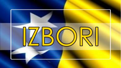 Photo of Lokalni izbori u Brčkom: Izlaznost 46,40 posto