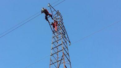 Photo of Радови на далеководу 35 kV Горњи Рахић – Челић