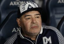 Photo of U 60. godini preminuo Diego Maradona